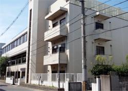 堺市立舳松職能訓練センター