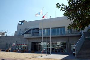 堺市立人権ふれあいセンター